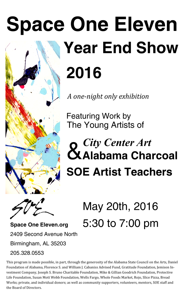 Art Show Spring 2016 Flyer_final LETTER SIZE