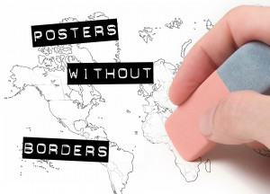 POSTERS WITHOUT BORDERS